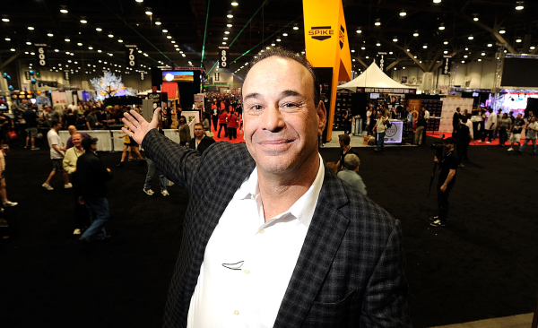 tafferconvention